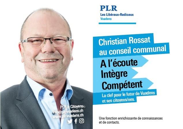 Rossat Christian