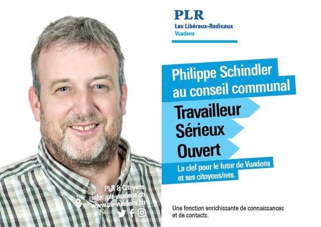 Schindler Philippe